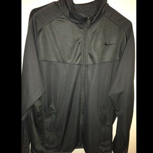 Light Nike Jacket- Men's